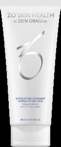 Exfoliating Cleanser 200ml